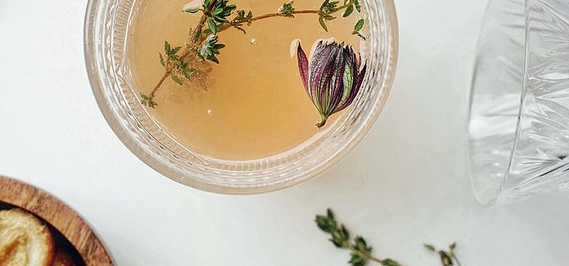 Benefits of plants: natural healing, thanks to herbal infusions