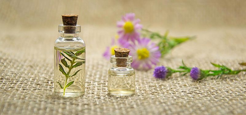 Essential oils : discover the Pagès herbal teas