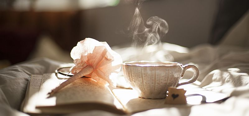 5 ideas received about tea